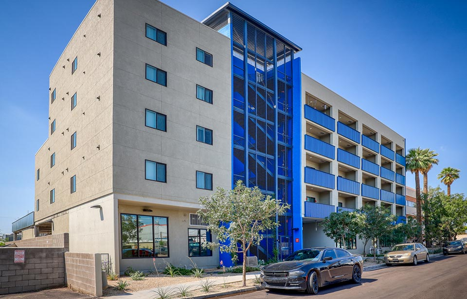 Acacia Heights - Complete | Tofel Dent Construction