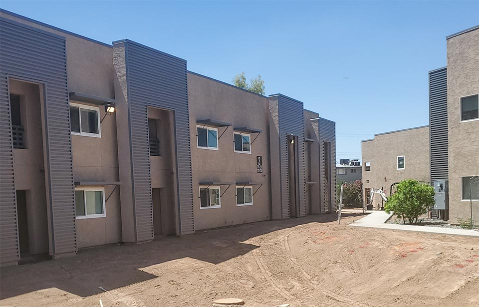 Village on Roeser, New and Rehab - July 2021 | Tofel Dent Construction