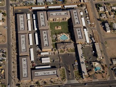 Escala Central City | Tofel Dent Construction
