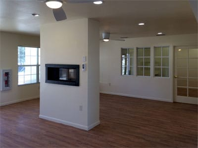 Cielo De Oro Senior Housing Rehab | Tofel Dent Construction