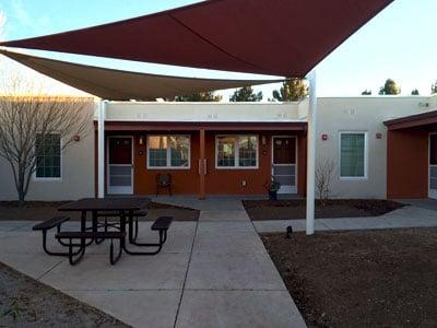 Cielo De Oro Senior Housing Rehab   Tofel Dent Construction