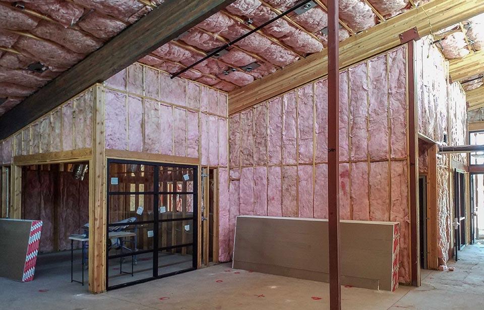 Glendale Adult Day Health Care - April 2020 progress | Tofel Dent Construction