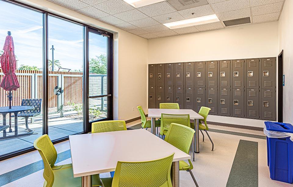 Health on University | Tofel Dent Construction