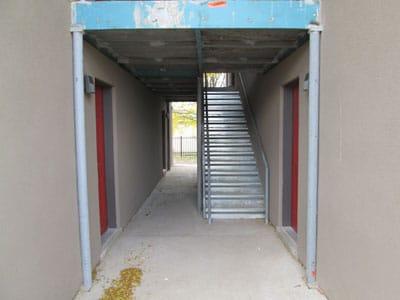 Kristin Park Rehab   Tofel Dent Construction