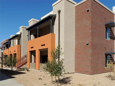 Madison Heights, Ph I & II   Tofel Dent Construction