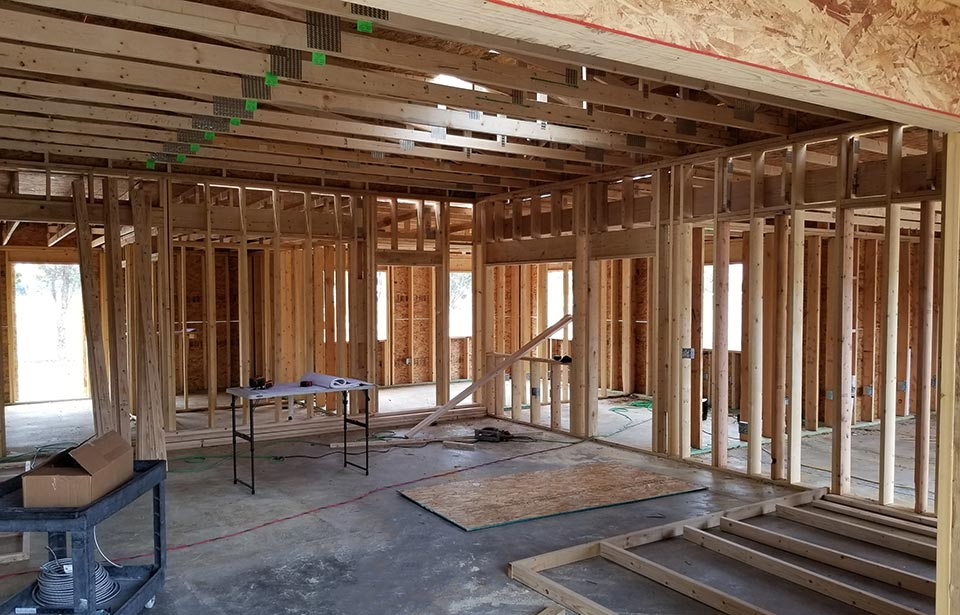 Mission La Posada Apartments Rehab - April 2019 progress   Tofel Dent Construction