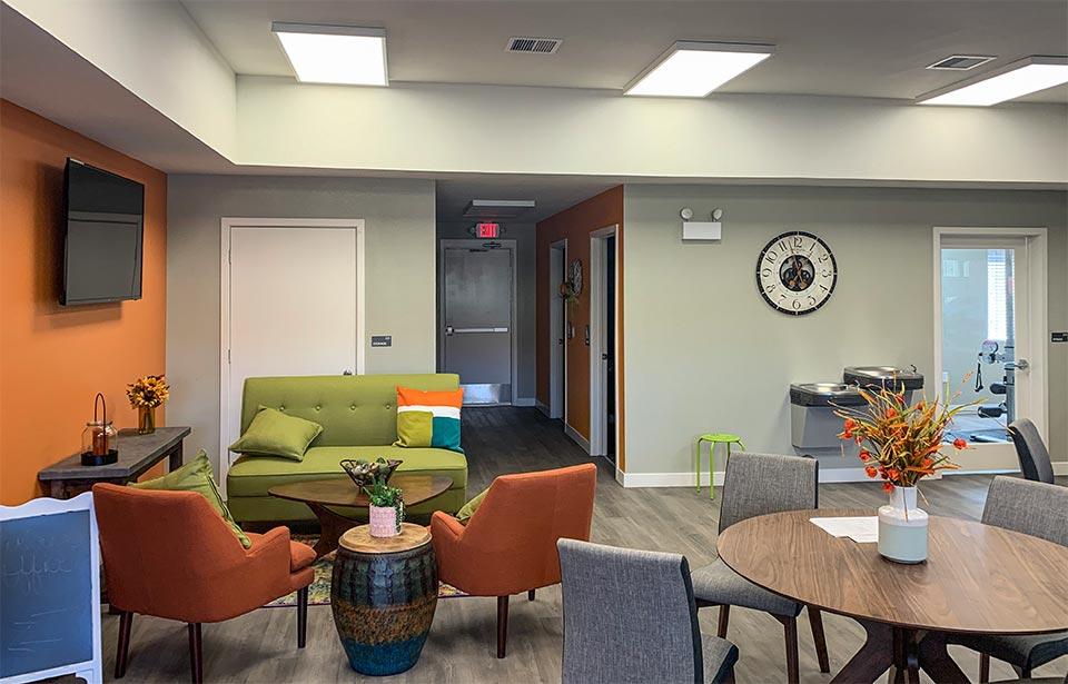 Mission La Posada Apartments Rehab - October 2019 progress | Tofel Dent Construction
