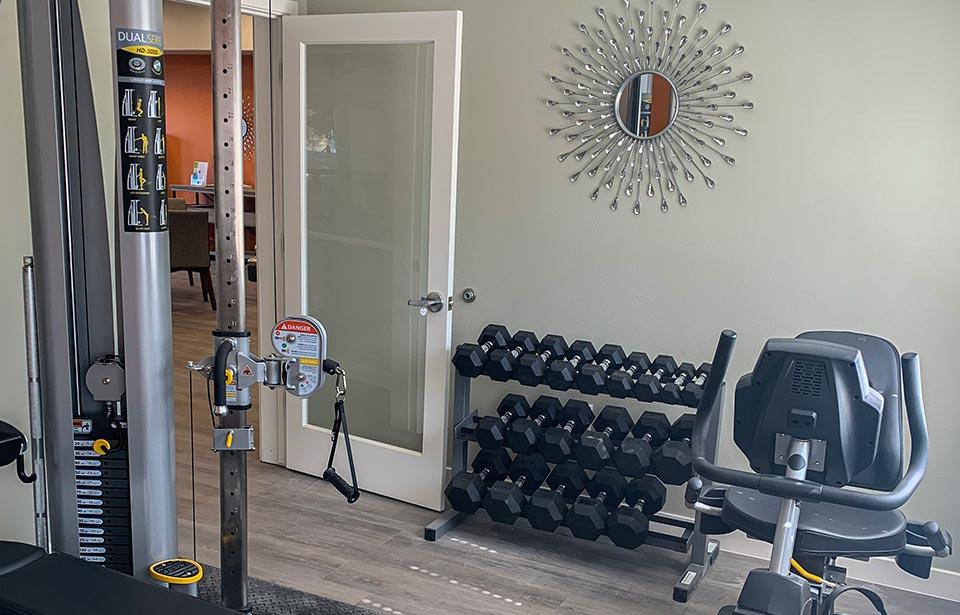 Mission La Posada Apartments Rehab - October 2019 progress   Tofel Dent Construction