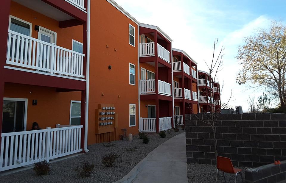 Rio Vista Apartment Rehab   Tofel Dent Construction