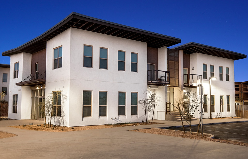Rosewood Court, Ph 1   Tofel Dent Construction