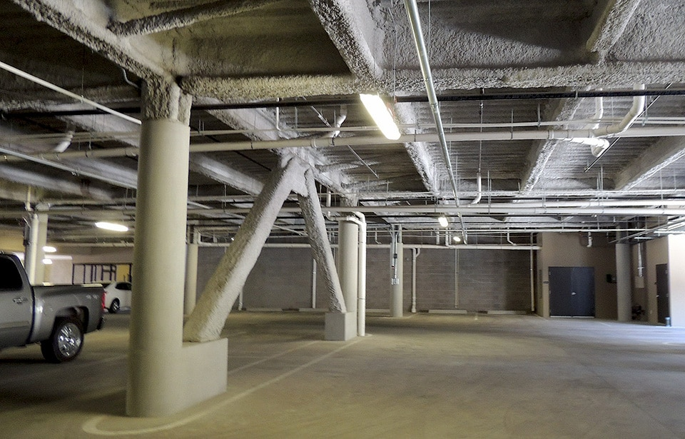 The Union at Roosevelt | Tofel Dent Construction