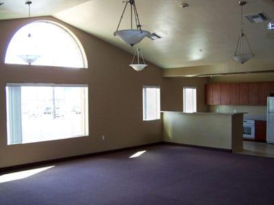 Casa del Pueblo II   Tofel Dent Construction