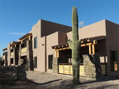 Casas at Mira Vista Resort, Bldgs 1 & 4 | Tofel Dent Construction