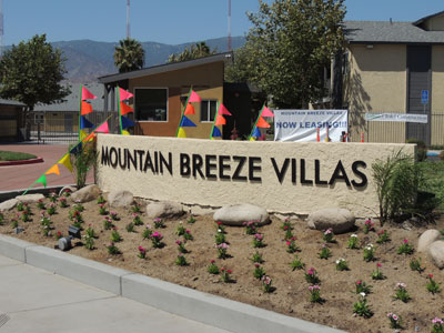 Mountain Breeze Villas Rehab | Tofel Dent Construction