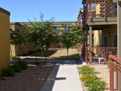 Norwood Village Apartments Rehab | Tofel Dent Construction