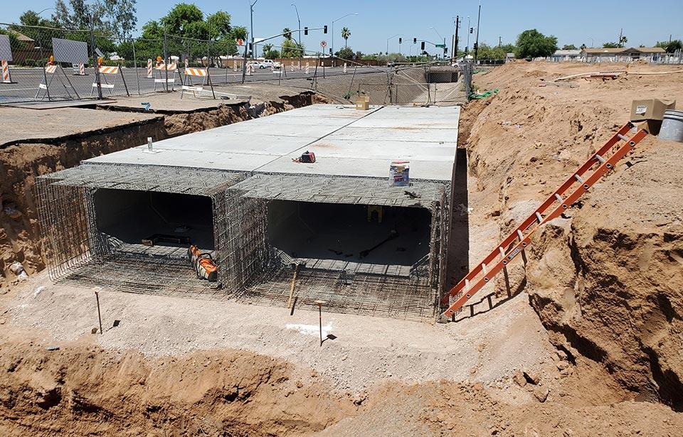 Solstice of Mesa - May 2020 progress   Tofel Dent Construction