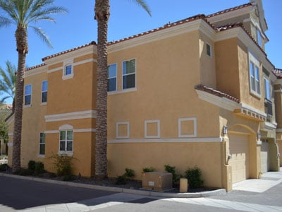 Villas at San Marcos Commons, Ph 2 | Tofel Dent Construction
