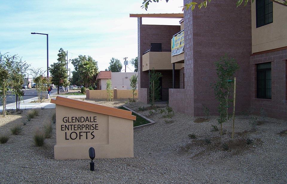 Glendale Enterprise Lofts | Tofel Dent Construction