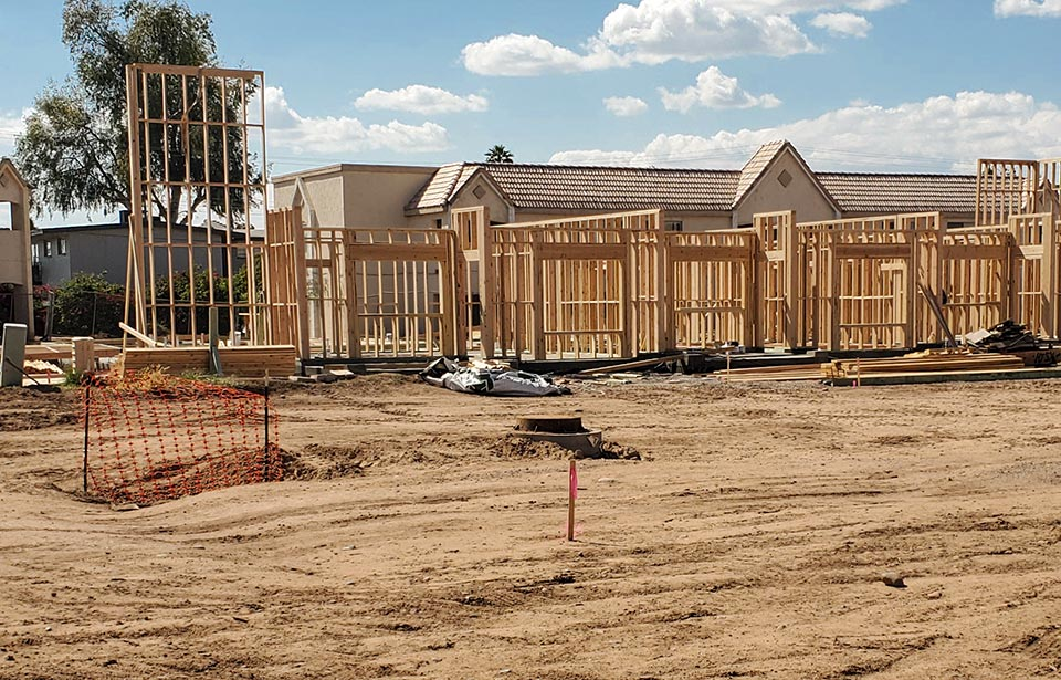 Village on Roeser, New and Rehab - April 2020 | Tofel Dent Construction