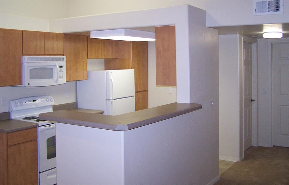 La Habra Apartments | Tofel Dent Construction