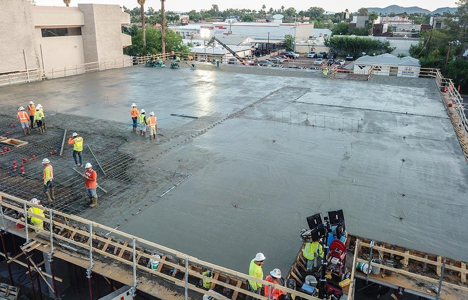 Acacia Heights - May 2020 progress | Tofel Dent Construction