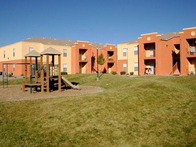 Aspen Ridge Apartments | Tofel Dent Construction