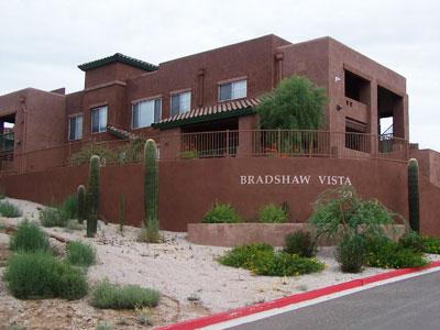 Bradshaw Vista Apartments | Tofel Dent Construction
