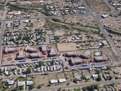 Colores del Sol - Tucson | Tofel Dent Construction