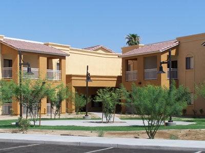 Glendale Haciendas (currently named Casa Bill Soltero) | Tofel Dent Construction
