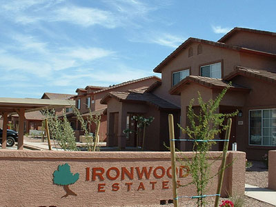 Ironwood Estates | Tofel Dent Construction