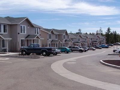 Mountain Park Apartments   Tofel Dent Construction