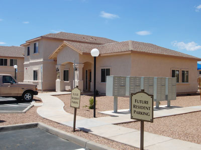 Sonora Vista Apartments | Tofel Dent Construction