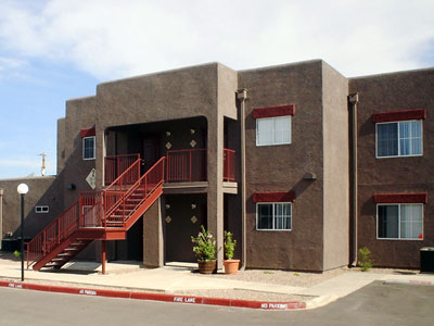 Willcox Townhomes | Tofel Dent Construction