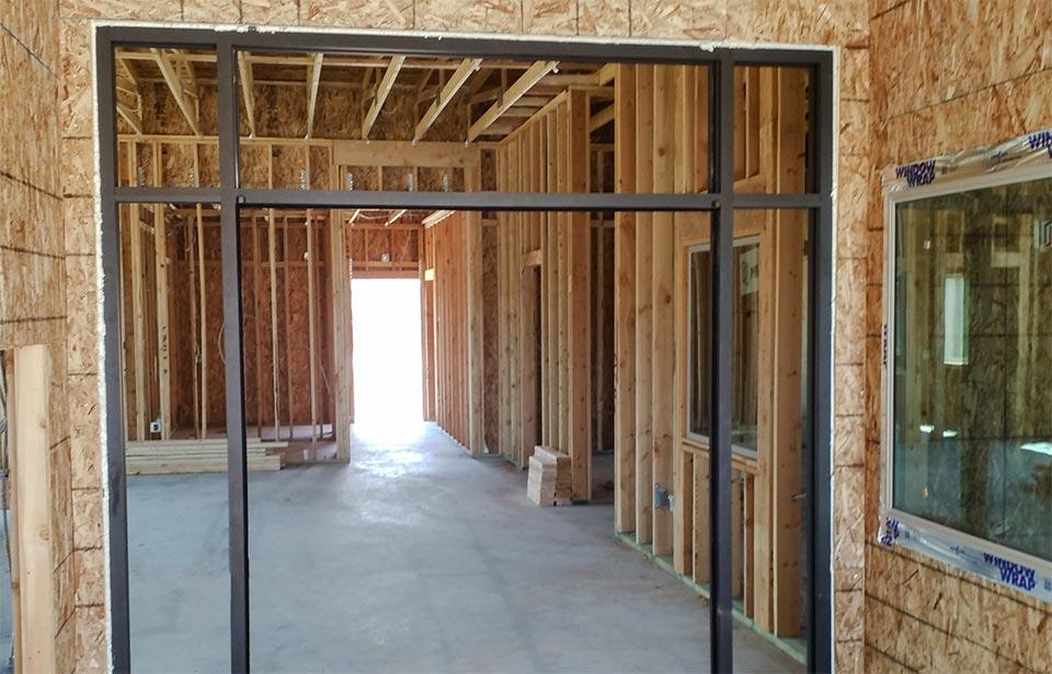 Lobo Canyon Apts Rehab - May 2021 progress | Tofel Dent Construction