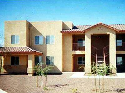 Cholla Ranch Apartments | Tofel Dent Construction
