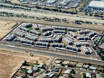 Las Gardenias Apartments | Tofel Dent Construction