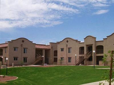Sahuarita Ridge Apartments | Tofel Dent Construction