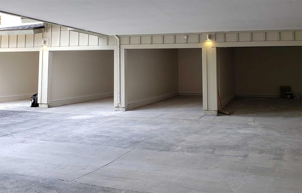Trailside Apartments - September 2020 | Tofel Dent Construction