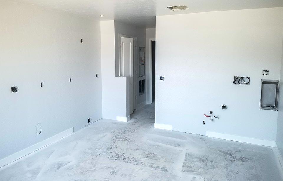 Gateway Apts Rehab - June 2020   Tofel Dent Construction