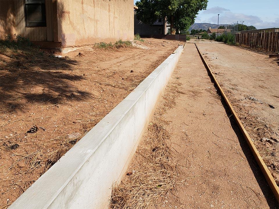 Sunray Apts Rehab - September 2020 progress   Tofel Dent Construction