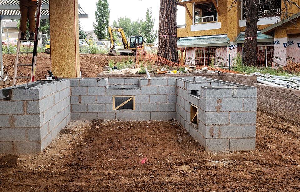 Trailside Apartments - July 2020 | Tofel Dent Construction
