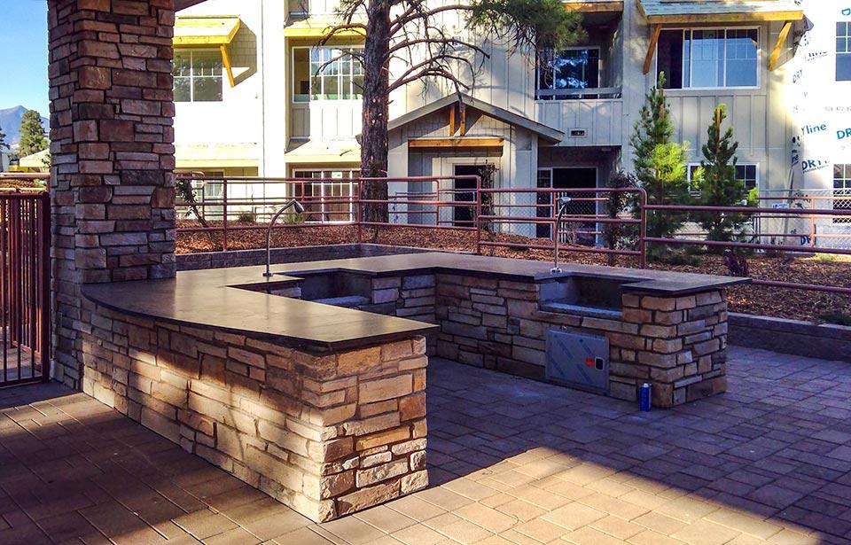 Trailside Apartments - October 2020 progress | Tofel Dent Construction