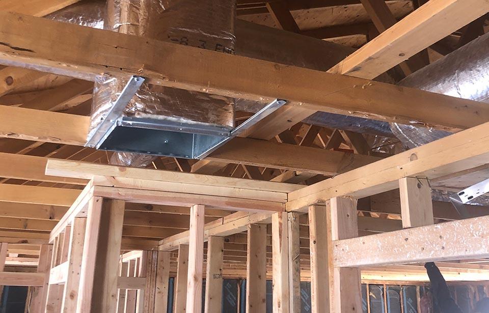 Sunray Apts Rehab - February 2021 progress   Tofel Dent Construction