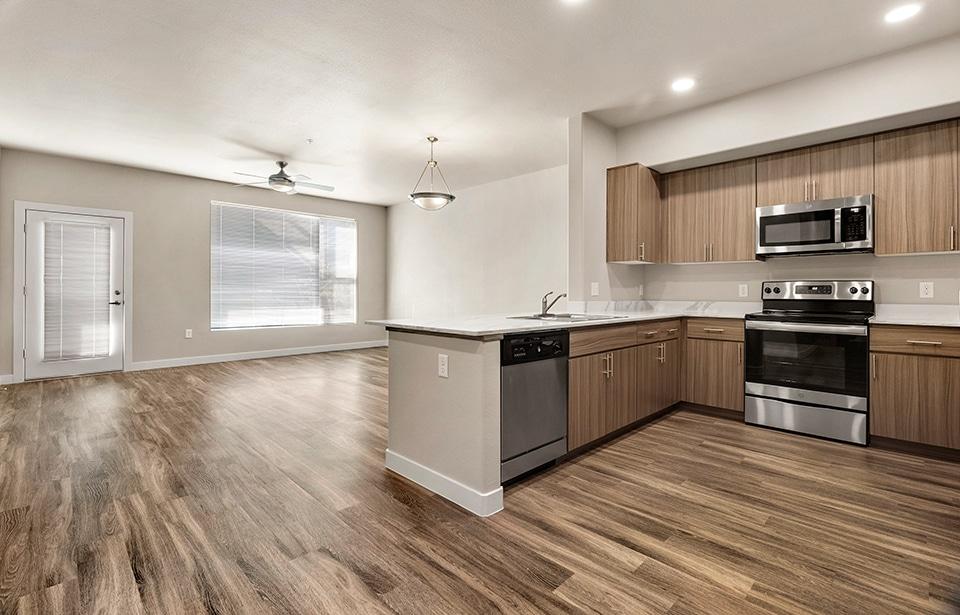 Broadway Apartments, Tempe | Tofel Dent Construction
