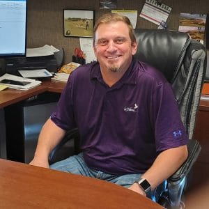 Brian Welker, Sr. Project Manager | Tofel Dent Construction