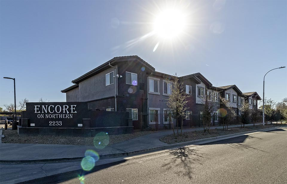 Encore on Northern | Tofel Dent Construction