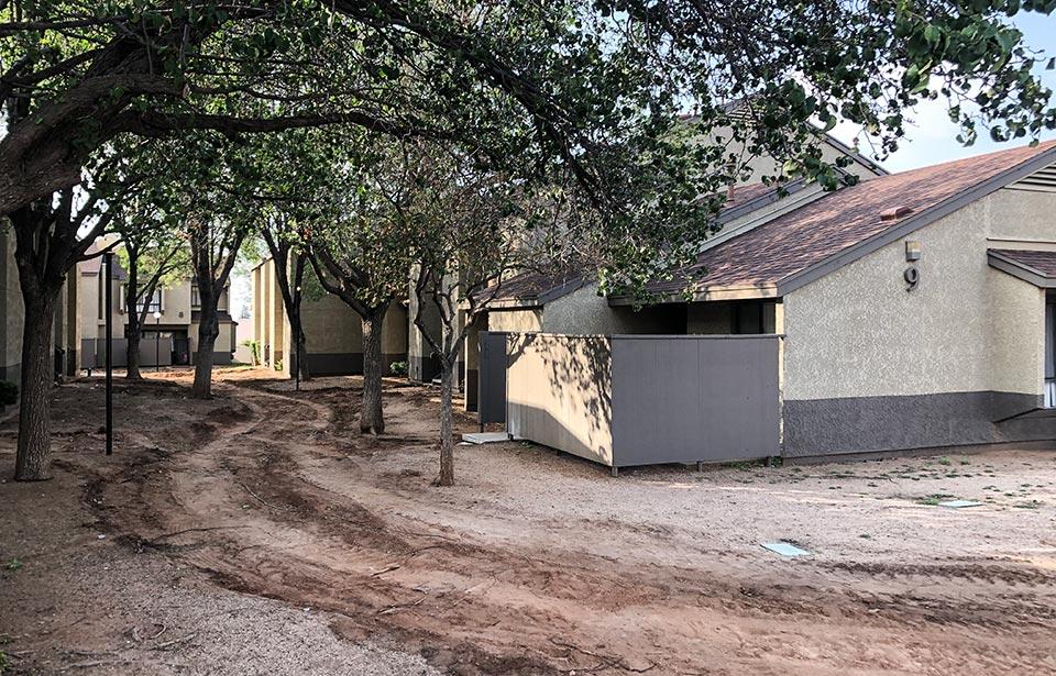 Vistabella Rehab Apartments - July 2021 | Tofel Dent Construction